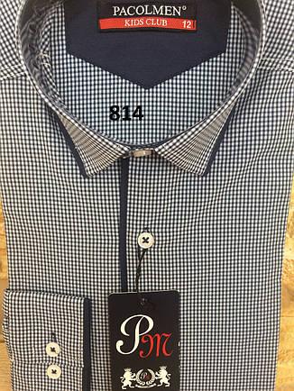 Детская рубашка Pacolmen - 814, фото 2
