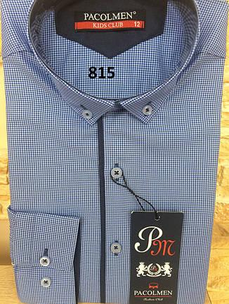 Детская рубашка Pacolmen - 815, фото 2
