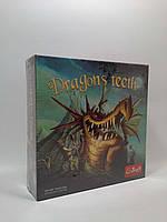 Игра Trefl Зубы дракона (1414) Развивающая игра для детей