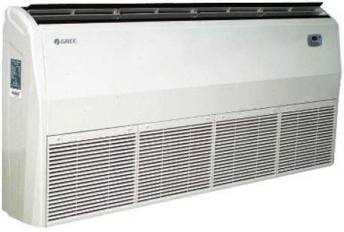Фанкойл напольно-подпотолочный Gree FP-85WM-K
