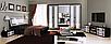 Спальня Viola Глянец белый -черный мат , фото 3