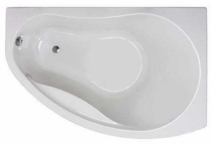 Ванна Promise L 170*110 (с ножками), фото 2