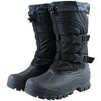 Сапоги Зимние Mil-Tec Thinsulate Snow Boots Black 9bbd03e899819