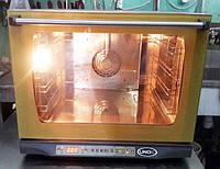 Конвекционная печь Unox XF 135 б/у