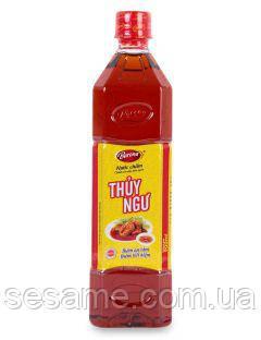 Рыбный соус Fish sauce Thuy Ngu 750мл (Вьетнам)