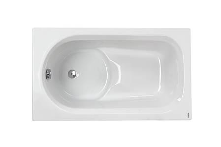 Ванна Diuna 120x70 (с ножками), фото 2