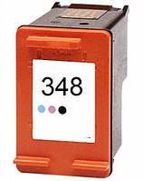 Printing Pleasure - Картридж с чернилами совместим с HP 348