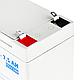 Аккумулятор мультигелевый Logic-Power AGM LPM - MG 12 - 7.5 AH, фото 2
