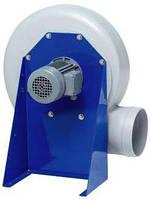 Центробежный вентилятор Systemair PRF 200D2 IE2