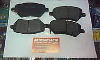 Колодки тормозные дисковые передние Cherry Tiggo T11   Fitshi 3648-36BC