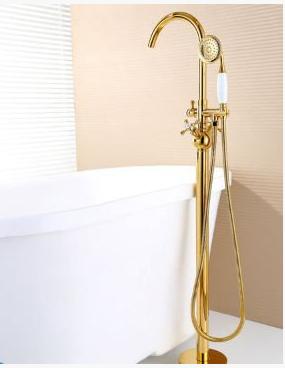 Колонна в ванную комнату напольная 8-011