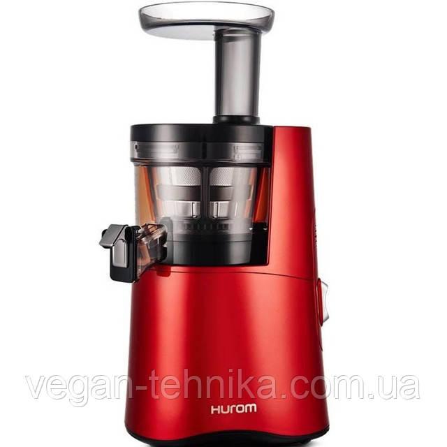 Шнековая соковыжималка Hurom H-AA Alpha Red Wine
