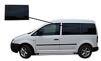 Боковое стекло Volkswagen Caddy 2004-2015 переднее левое панорамное