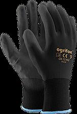 Перчатки защитные OX-POLIUR BB, изготовленные из полиэстера, покрытые полиуретаном