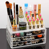 Органайзер для косметики Бокс Cosmetic Storage Box