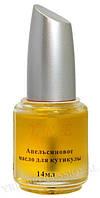 Масло апельсиновое для кутикулы 14мл COS-02 YRE \ 63.03