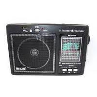 Радиоприемник с аккумулятором переносной GOLON RX-99UAR USB_SD_music Player