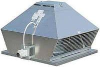Крышной вентилятор дымоудаления Systemair DVG-H 400D4-8-S/F400