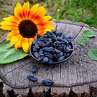 Изюм черный длинный сладкий c хвостиком (Узбекистан)., фото 1