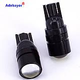 T10 194 W5W 3 Вт Светодиодные лампы в подсветку, фото 2