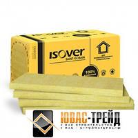 ВАТА ФАСАДНАЯ ISOVER FASAD 135-я базальтовая, плита 100мм, уп.1,2 м2, м2