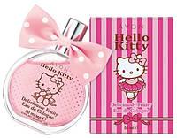 Детская туалетная вода Hello Kitty, Хэллоу Китти, 50 мл