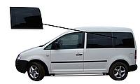 Боковое стекло Volkswagen Caddy 2004-2015 заднее левое панорамное