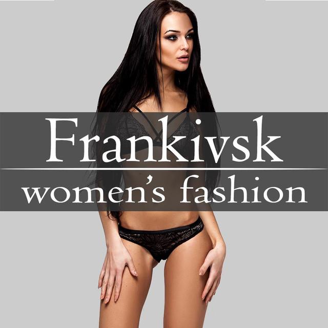 Спокуслива нижня білизна для чарівних і сміливих. Frankivsk Fashion ... aa3771b9b45b6