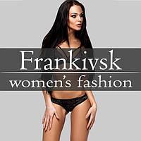 Спокуслива нижня білизна для чарівних і сміливих. Frankivsk Fashion