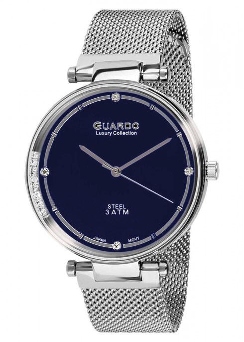 Женские наручные часы Guardo S01959(m) SBl