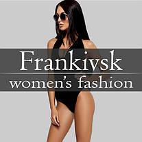 Купальники + туніки - оригінальні пляжні ідеї. Frankivsk Fashion