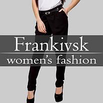 Модні брюки - продемонструйте чарівну жіночність. Frankivsk Fashion