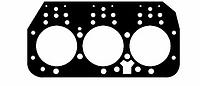 Прокладка головки блока ДАФ/DAF (DK1160) 61-27100-10