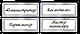 Металлический бейдж с окошком для сменного имени на магните/булавке 78х30 мм., фото 2