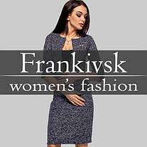 Нові ідеї жіночого костюма в колекціях Frankivsk Fashion