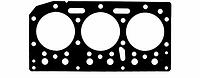 Прокладка головки блока ДАФ/DAF (WS.../XF...) 61-27205-10