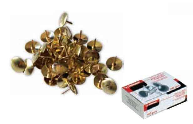 Кнопки Norma, 4836, 50 штук, фото 2