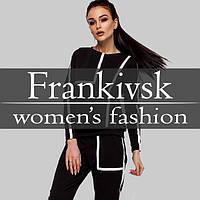 Дизайнерські костюми для спорту - тренуйтеся із задоволенням. Frankivsk Fashion