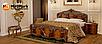 Спальня Olimpia перо орех, фото 2