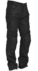 Джинсовые брюки SEGURA BOWER black р. M (с кевларовыми вставками)