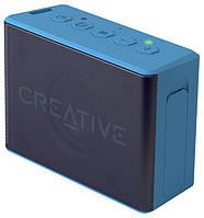 Bluetooth-колонка CREATIVE Muvo 2C blue