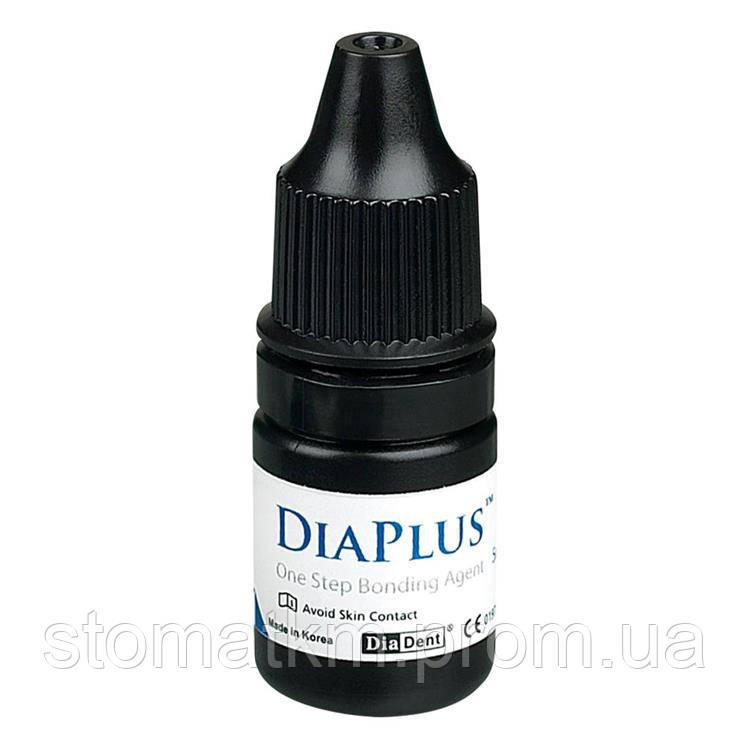 ДиаПлюс (DiaPlus) адгезив 5мл. NaviStom