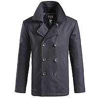 Бушлат мужской Surplus Pea Coat NAVY