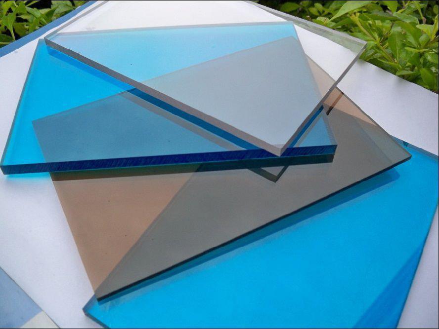 Монолитный поликарбонатMonogal > 2 мм - 15 мм (3050 мм/ 2050 мм) True, Прозрачный, 87.0, Монолитный, 2.0
