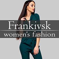 Купуйте стильний комбінезон, щоб бути на гребені модної хвилі. Frankivsk Fashion