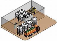 Оборудование для изготовления комбикорма - типы и составляющие