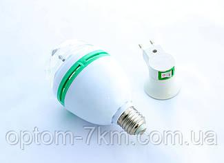 Диско лампа LASER RHD 15 LY 399  S