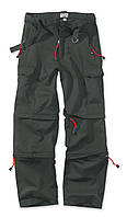 Мужские карго брюки Surplus Trekking Trousers Black