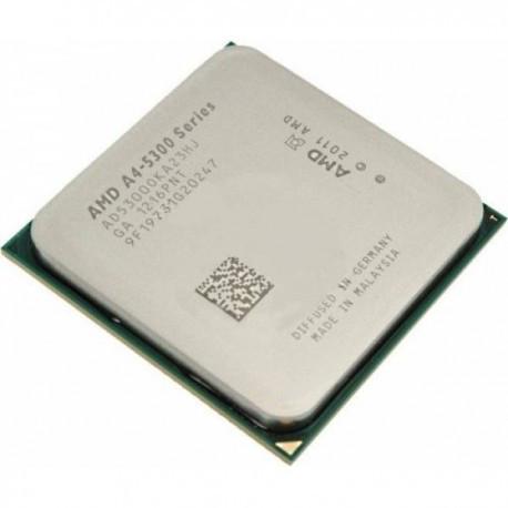 "Процессор AMD Trinity A4-5300 (AD530BOKA23HJ) 3.4GHz sFM2 Tray ""Over-Stock"" Б/У"