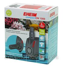 Насос EHEIM (Эхейм) СompactON 1000 компактный для пресноводных и морских аквариумов+аксессуары